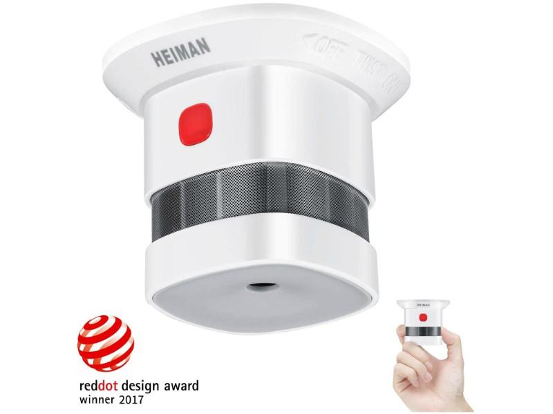 Comprar Alarmas contra incendios